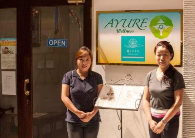 Ayure Wellness SPA
