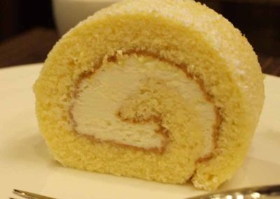 Roll Cake (Small)
